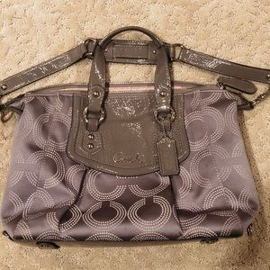 Coach Satchel Purse